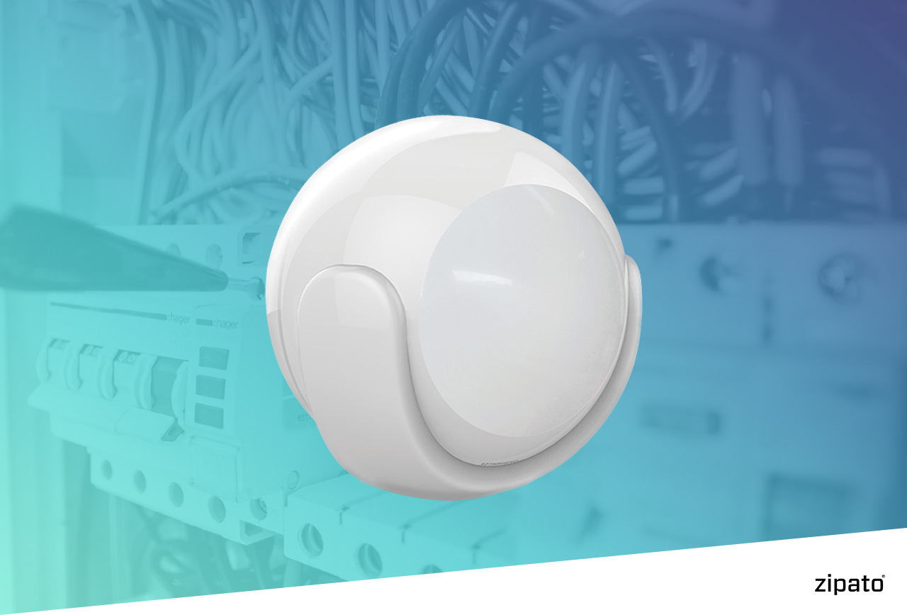 M-Space Motion Sensor